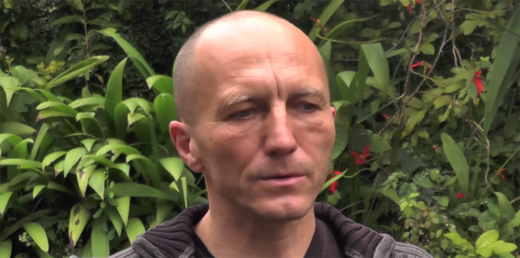 Aziz Kristof (Anadi)
