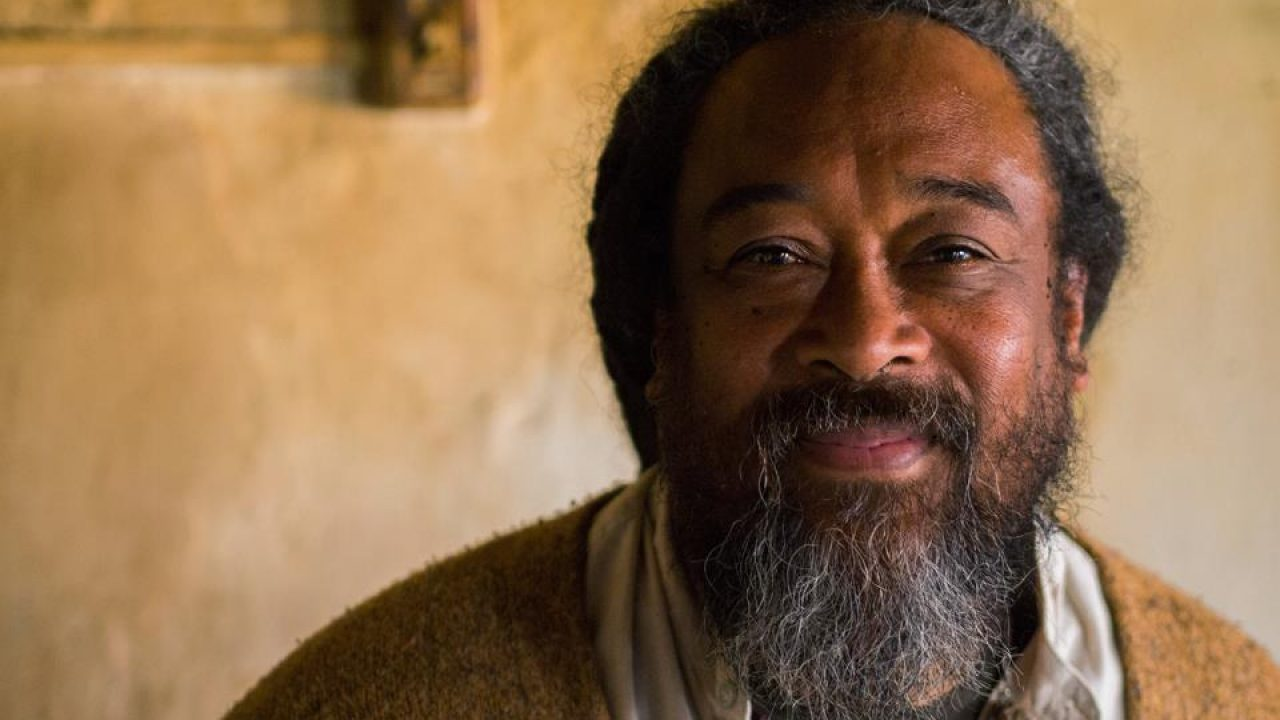 Guru Rating - Mooji