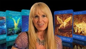 Doreen Virtue card decks