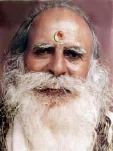 Hans Raj Maharajji