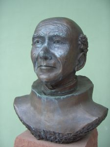 Meister Eckhart - he kind of looks like Tolle!
