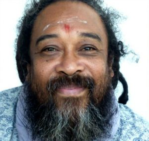 Mooji the lazy person's guru