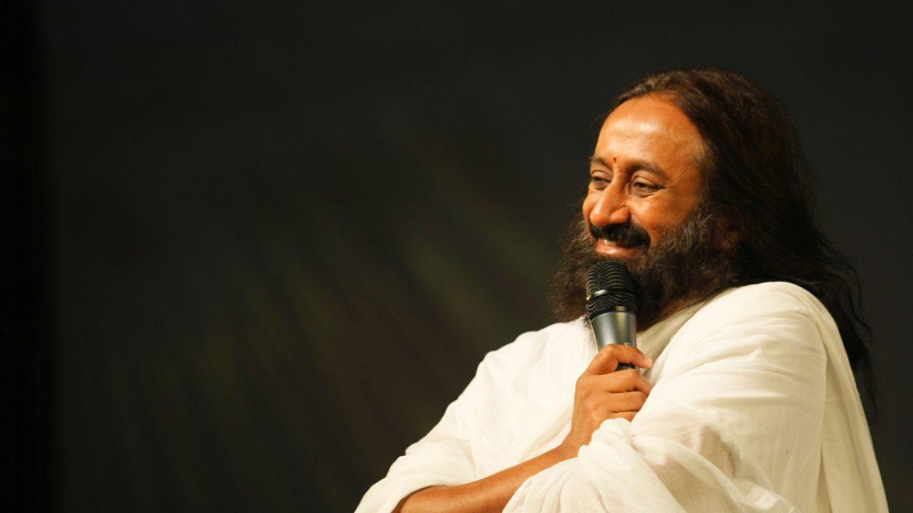 Guru Rating - Sri Sri Ravi Shankar